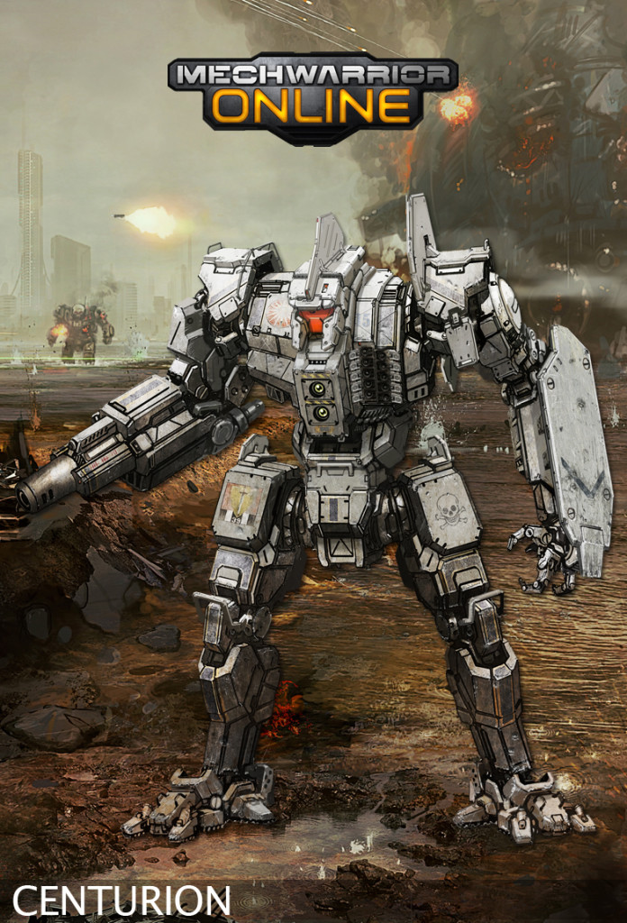 Mwo Ac Ultra  Build
